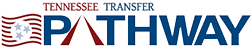 Tennessee Transfer Pathways Logo